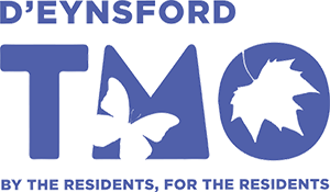 D'Eynsford Tenant Management Organisation