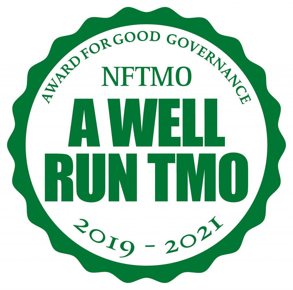 NFTMO KITE MARK AWARD